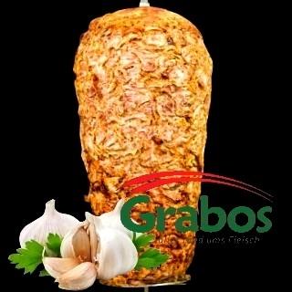 Döner Hähnchen Kebab Grabos Meat Service Online Shop